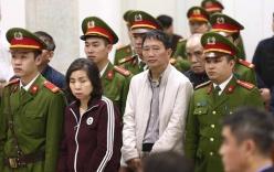 Xét xử em trai ông Đinh La Thăng và Trịnh Xuân Thanh: Một bị cáo vắng mặt