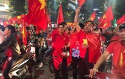 U23 Việt Nam lập kỳ tích: Thủ tướng \