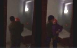 Chủ tịch xã bị tung clip bắt tại trận vào nhà nghỉ với nữ cán bộ