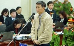 Trịnh Xuân Thanh bị đề nghị thêm 1 án chung thân, em trai ông Thăng 11 năm tù