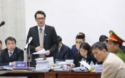 Luật sư của Trịnh Xuân Thanh liên tục