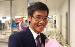 Viết luận về bóng đá, nam sinh Ninh Bình 19 tuổi nhận học bổng toàn phần 6,4 tỷ tại ĐH số 1 thế giới