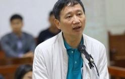 Trịnh Xuân Thanh và cuộc gặp gỡ định mệnh dẫn đến con đường lao lý