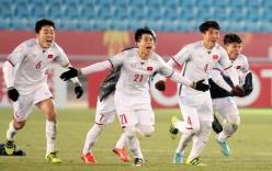 U23 Việt Nam tiếp tục là từ khóa tìm kiếm nhiều nhất ở Mỹ, Canada, Nhật Bản