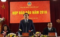 Chánh án TANDTC:  Phiên tòa đại án Đinh La Thăng có nhiều thành công