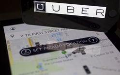 Vụ thuế Uber: Mới nộp 13 tỷ trong 66 tỷ, tiếp tục cưỡng chế truy thu phần còn lại