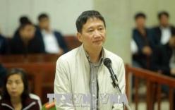 Trịnh Xuân Thanh nhận thêm 1 án chung thân, phạt bổ sung 50 triệu đồng