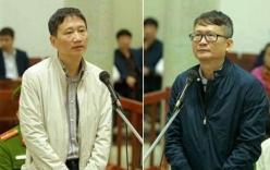 Sáng nay toà tuyên án với Trịnh Xuân Thanh và em trai ông Đinh La Thăng