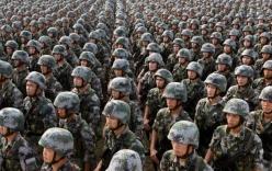 Trung Quốc điều động 300.000 binh, triển khai tên lửa sát biên giới Triều Tiên