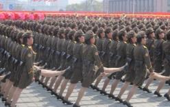 Triều Tiên phong tỏa thủ đô, chuẩn bị duyệt binh lớn ngay trước thềm Thế vận hội