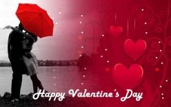 Ngày lễ tình nhân 14/2: Lời chúc Valentine ngọt ngào cho một nửa yêu thương