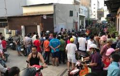 Bắt nghi phạm sát hại 5 người trong gia đình vào chiều 30 Tết