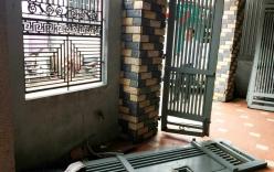 Hà Tĩnh: Nổ lớn nhà nữ giáo viên nghi do ghen tuông