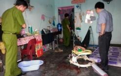 Chồng đâm chết vợ trong ngày mùng 1 Tết vì tin nhắn lạ trên Facebook