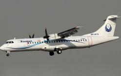 Đã tìm thấy xác máy bay Iran gặp nạn, toàn bộ 65 người thiệt mạng