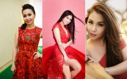 So độ giàu có xa hoa của 3 chị em Cẩm Ly - Minh Tuyết - Hà Phương