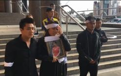 Hai nghi can người Anh ra tòa vì cưỡng hiếp, đốt chết một phụ nữ gốc Việt
