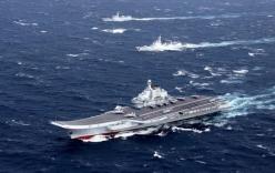 Trung Quốc ồ ạt điều hơn chục tàu chiến vào Ấn Độ Dương giữa lúc căng thẳng