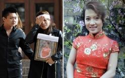 Chi tiết kinh hoàng được tiết lộ trong vụ cô gái Việt bị kẻ xấu cưỡng hiếp rồi thiêu chết tại Anh