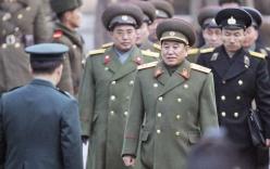 Triều Tiên cứ quan chức bị cáo buộc đánh chìm tàu Hàn Quốc tới dự bế mạc Thế vận hội