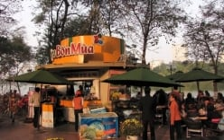Đại gia thực phẩm Hapro: Ngồi trên đất vàng nhưng kinh doanh bết bát