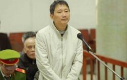 Trịnh Xuân Thanh tiếp tục kháng cáo kêu oan vụ tham ô 14 tỷ ở PVP