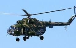 Trực thăng an ninh Nga rơi tại Chechnya, ít nhất 5 người thiệt mạng