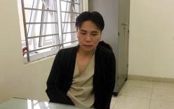 CA truy tìm cô gái bỏ trốn trong vụ Châu Việt Cường nhét tỏi làm chết người
