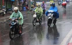 Dự báo thời tiết ngày 8/3: Đón không khí lạnh, Hà Nội mưa rét kèm nguy cơ tố lốc