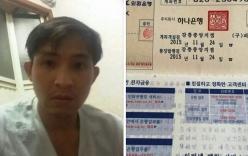 Một lao động Việt bị sát hại ở Hàn Quốc, vứt xác ra biển