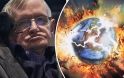 Ba điều ám ảnh nhất với Stephen Hawking: \