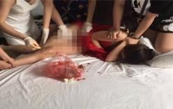 Luật sư phân tích vụ mẹ chồng đánh ghen hộ con dâu ở Hà Nam