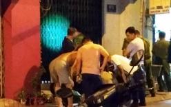 TP HCM: Thanh niên gục tại chỗ sau khi trúng 4 phát đạn ngay trước cửa nhà