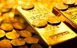 Giá vàng hôm nay 16/3/2018: Tụt giảm nhanh chóng sau cú tăng vọt