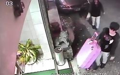 Vụ án rúng động Hong Kong: Nam thanh niên giết bạn gái, giấu xác vào vali rồi kéo đi như không trong ngày Valentine