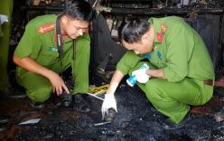 Vụ 5 người chết cháy trong biệt thự: Chính thức xác nhận hung thủ Trần Văn Quốc