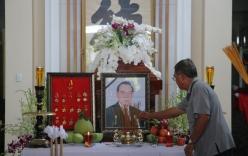 Hình ảnh lễ tang bình dị của nguyên Thủ tướng Phan Văn Khải ở quê nhà