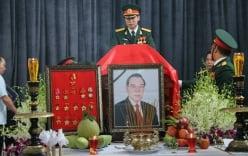Sau lễ quốc tang, nguyên thủ tướng Phan Văn Khải an táng tại nghĩa trang quê nhà