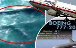 Một kỹ sư tuyên bố tìm thấy xác máy bay MH370 đầy lỗ đạn