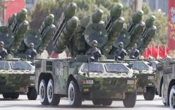 Báo Trung Quốc đòi dùng biện pháp quân sự đáp trả Mỹ vì luật thăm Đài Loan