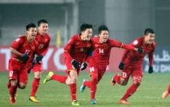 HLV Park Hang-seo gọi 14 cầu thủ U23 lên đội tuyển Việt Nam