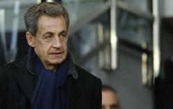 Nóng: Cựu Tổng thống Pháp Nicolas Sarkozy bị bắt giữ