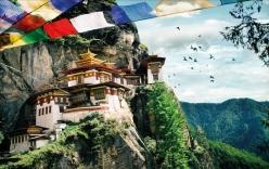 Ngày Quốc tế hạnh phúc: Câu chuyện về Bhutan và những con người luôn nhìn đời bằng ánh mắt lạc quan