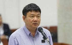 Vụ PVN mất 800 tỷ: Ông Đinh La Thăng xin nhận trách nhiệm thay cho cấp dưới