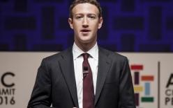 Ông chủ Facebook Mark Zuckerberg bị đề nghị từ chức sau bê bối trầm trọng
