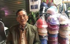 Nghệ sĩ Trần Hạnh: