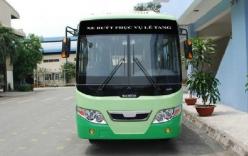 Sở GTVT TP.HCM huy động 15 xe buýt phục vụ lễ tang nguyên Thủ tướng Phan Văn Khải