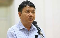 Ông Đinh La Thăng bị Viện Kiểm sát đề nghị mức án 18-19 năm tù