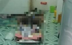 Bắt khẩn cấp kẻ sát hại người tình, giấu xác trong nhà vệ sinh