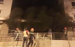 Vụ cháy chung cư 41 người thương vong: Hệ thống báo cháy rất tốt
